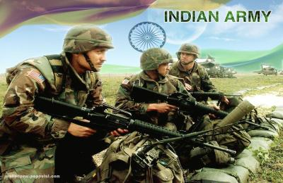 Indian Army Wallpapers HD - Wallpaper Cave