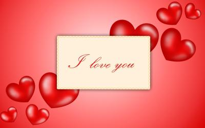 I Love You F Wallpapers - Wallpaper Cave