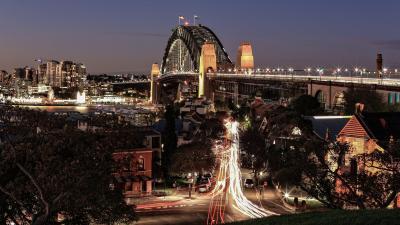 Sydney HD Wallpapers - Wallpaper Cave