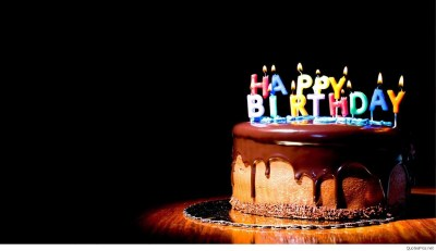 Happy Birthday Wallpapers HD - Wallpaper Cave