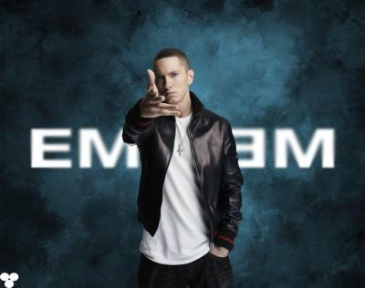 Cool Eminem Wallpapers - Wallpaper Cave