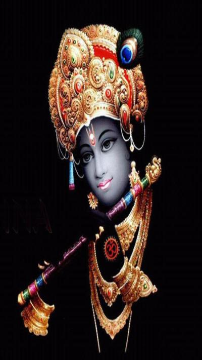 Lord Krishna HD Wallpapers For Mobile - Wallpaper Cave