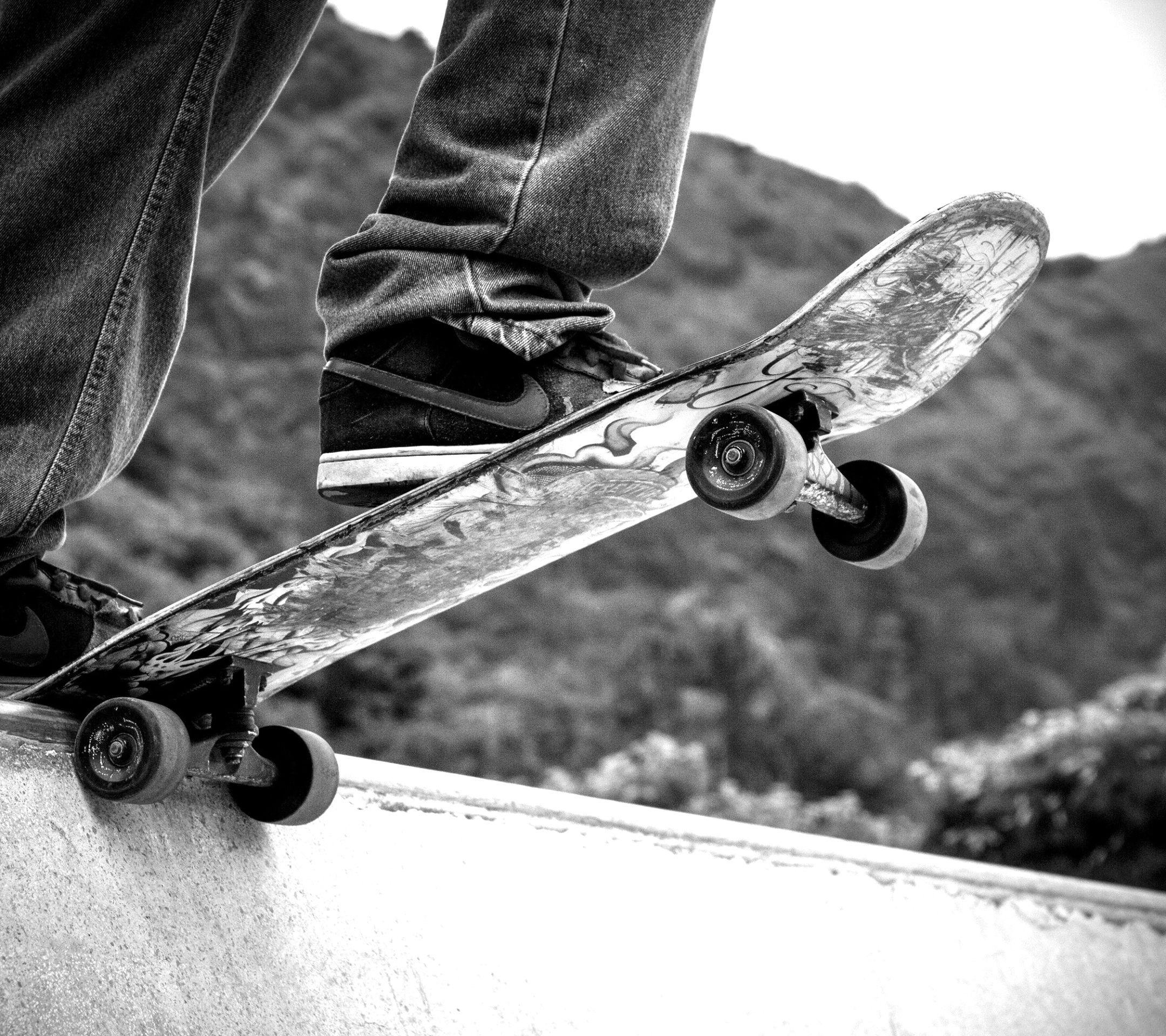 Stussy Hd Wallpaper Skateboard Wallpapers Black And White Wallpaper Cave