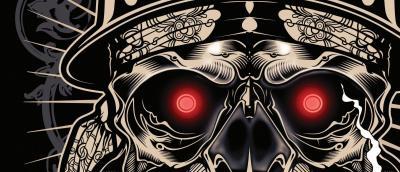 Gangster Skull Wallpapers HD - Wallpaper Cave
