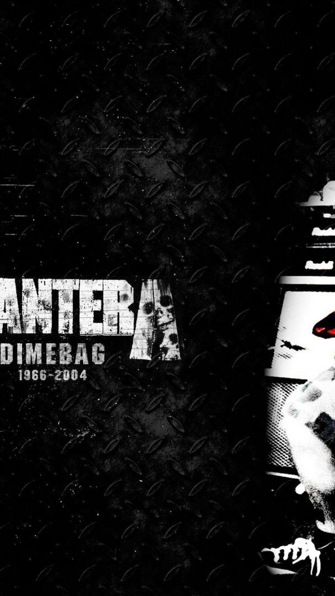 Pantera Wallpaper For Android Pantera Wallpapers Hd Wallpaper Cave