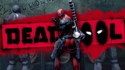 Deadpool 2 2018 Wallpapers - Wallpaper Cave