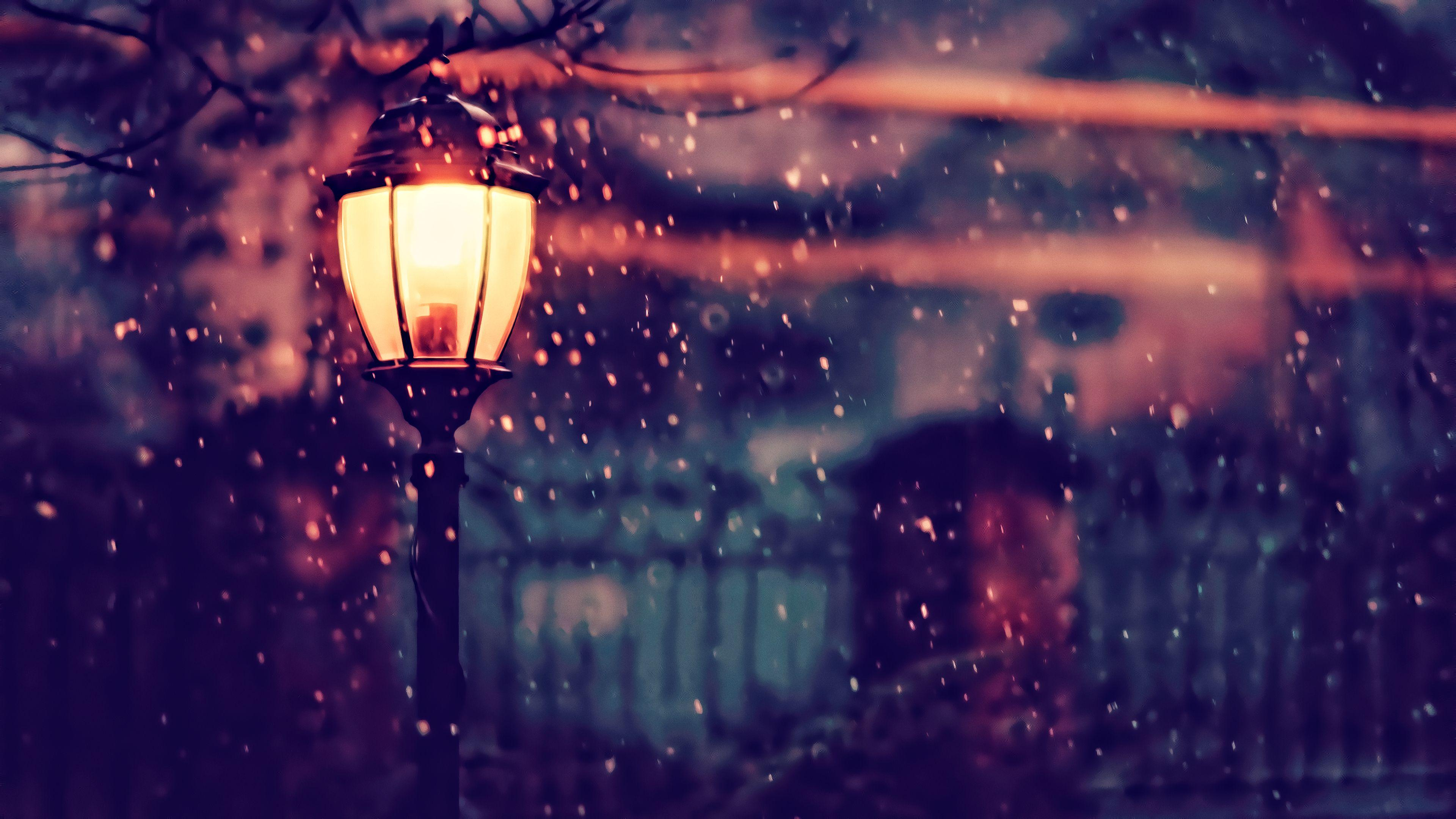 Street Lamp Wallpaper Street Lights Wallpapers Wallpaper Cave
