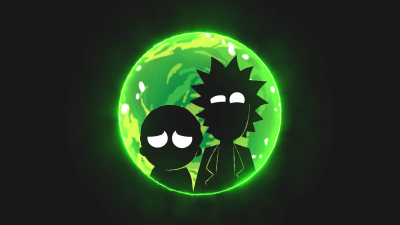 Rick And Morty 4K Wallpapers - Wallpaper Cave