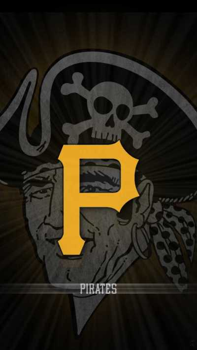 Pittsburgh Pirates 2018 Wallpapers - Wallpaper Cave