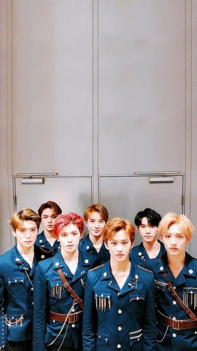 NCT U Wallpapers - Wallpaper Cave