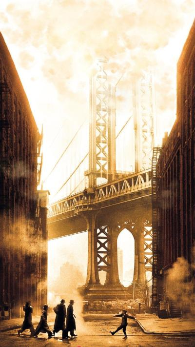 Once Upon A Time In America Wallpapers - Wallpaper Cave