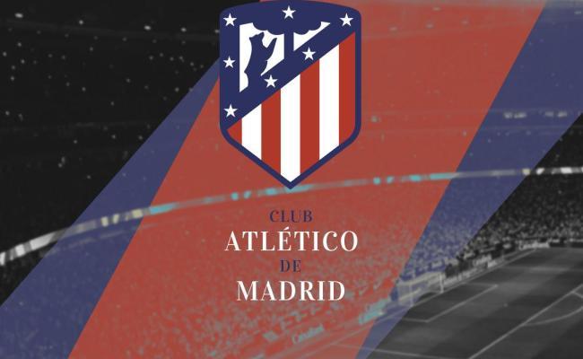 Morata Atlético Madrid Wallpapers Wallpaper Cave