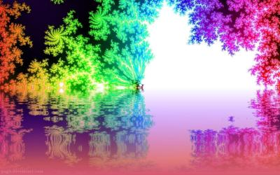 Cool Rainbow Backgrounds - Wallpaper Cave