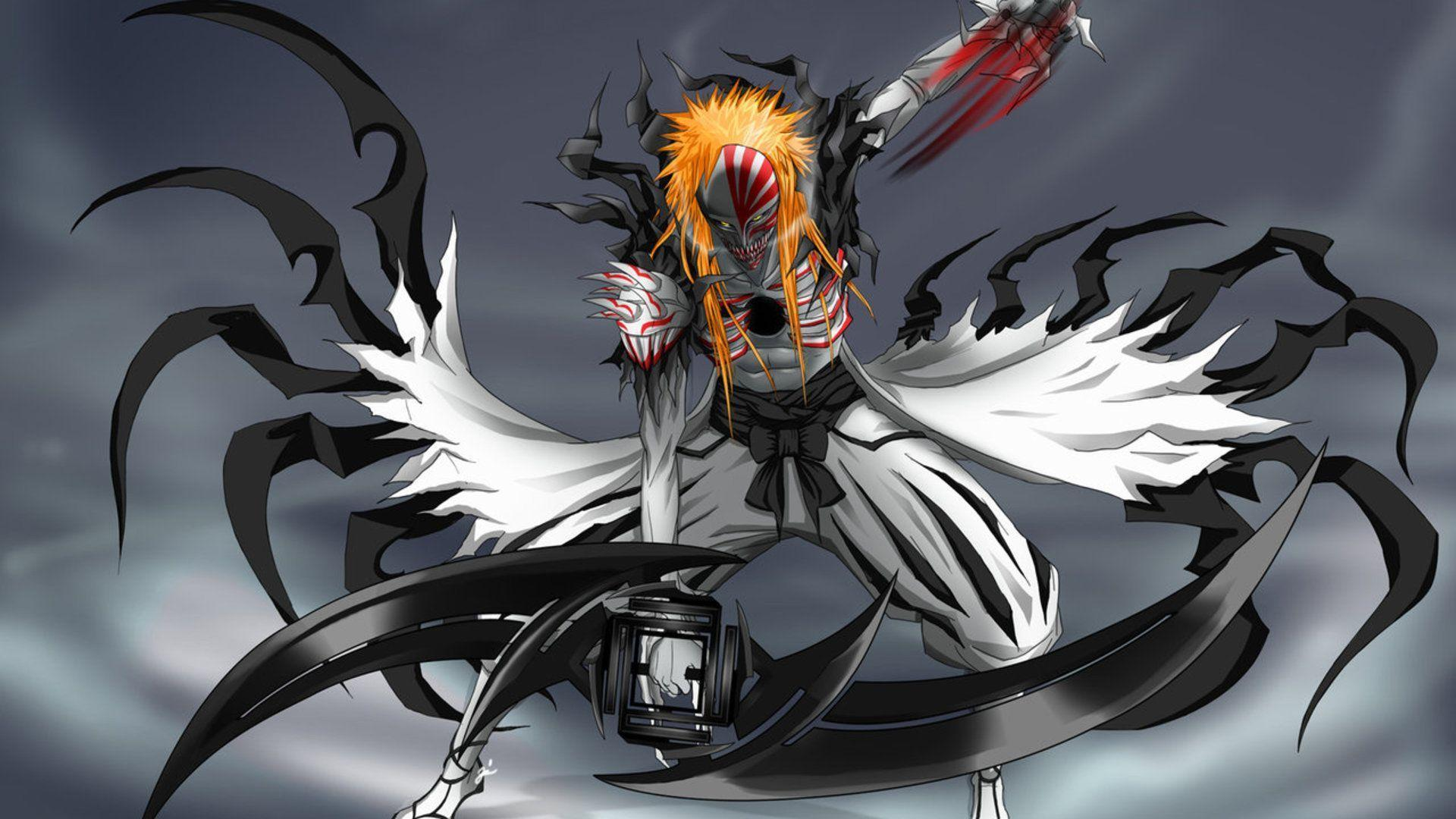 Bleach Downloads Bleach Wallpapers 1920x1080 Wallpaper Cave