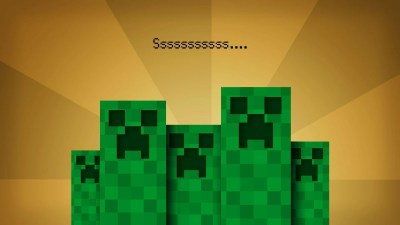 Cool Minecraft Backgrounds - Wallpaper Cave