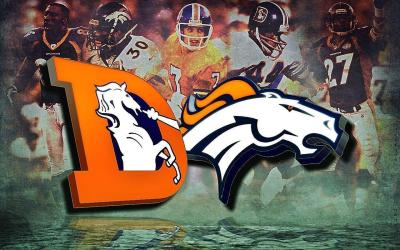 Denver Broncos Desktop Wallpapers - Wallpaper Cave