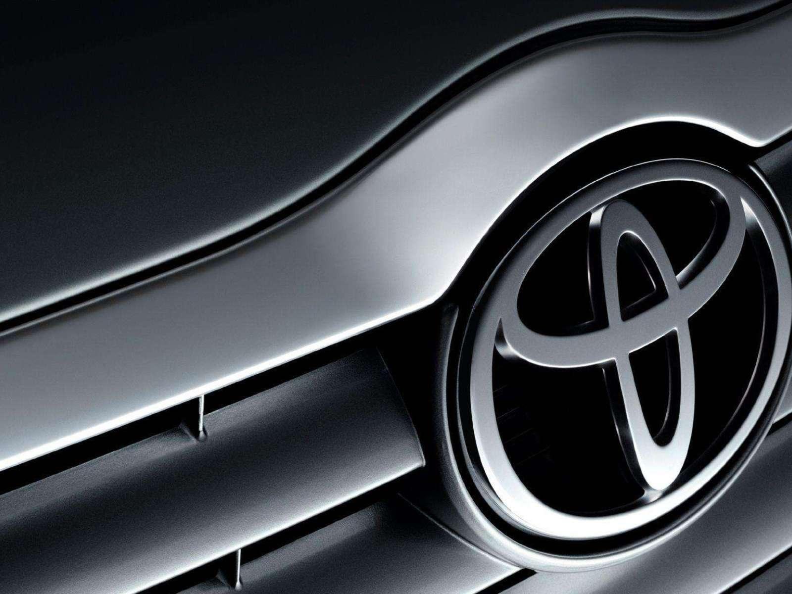 Toyota Land Cruiser Hd Wallpaper Toyota Logo Wallpapers Wallpaper Cave