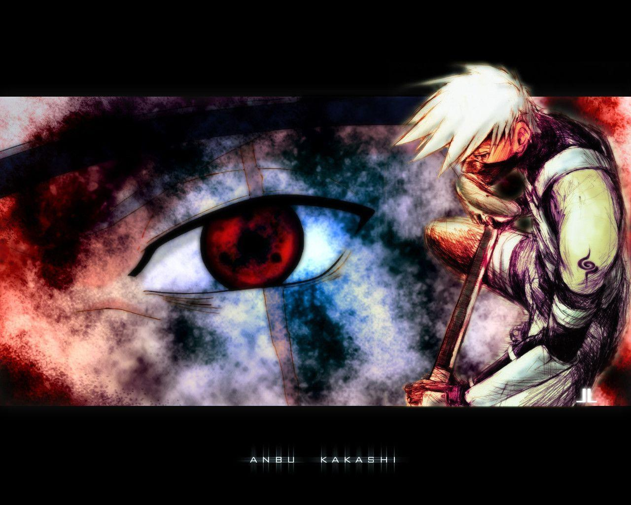 Geography Hd Wallpaper Kakashi Anbu Wallpapers Wallpaper Cave
