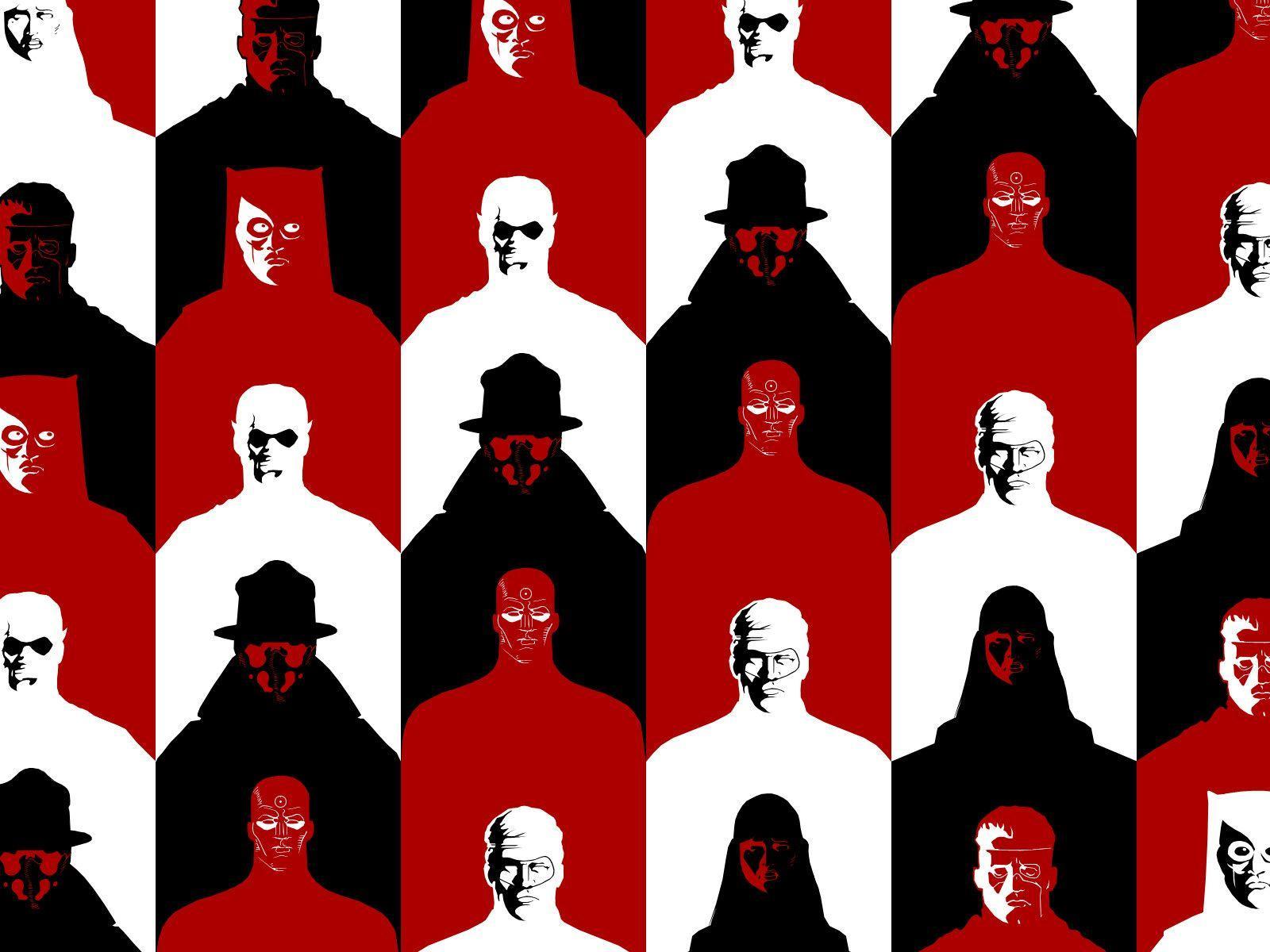 Rorschach Watchmen Wallpaper Hd Watchmen Wallpapers Wallpaper Cave