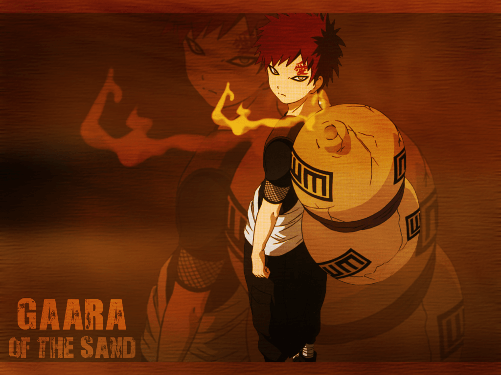 Naruto Vs Pain Wallpaper Hd Gaara Wallpapers Wallpaper Cave