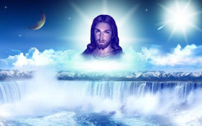 Jesus HD Wallpapers - Wallpaper Cave