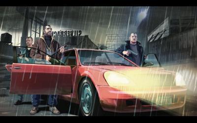 GTA 4 Wallpapers - Wallpaper Cave