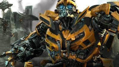 Transformers HD Wallpapers - Wallpaper Cave