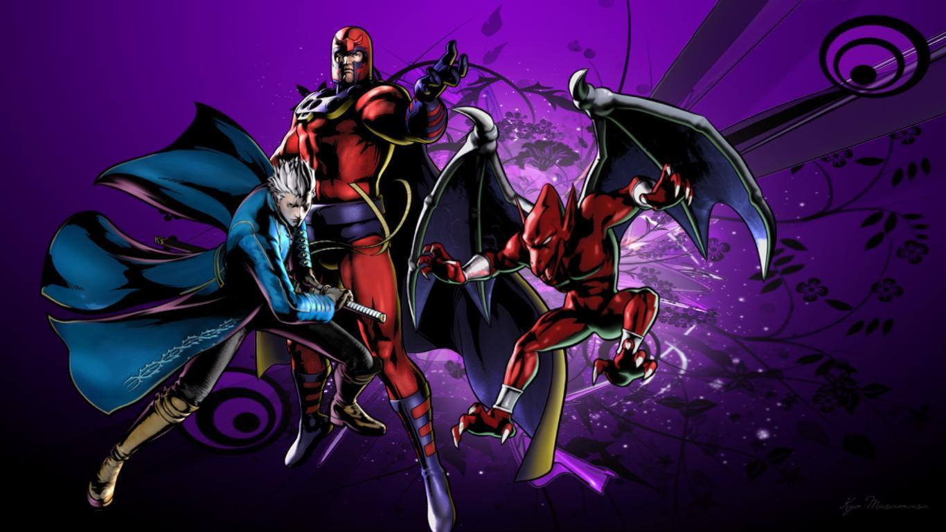 Hawkeye Hd Wallpapers Magneto Wallpapers Wallpaper Cave