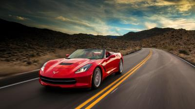 Corvette Stingray 2015 Wallpapers HD - Wallpaper Cave