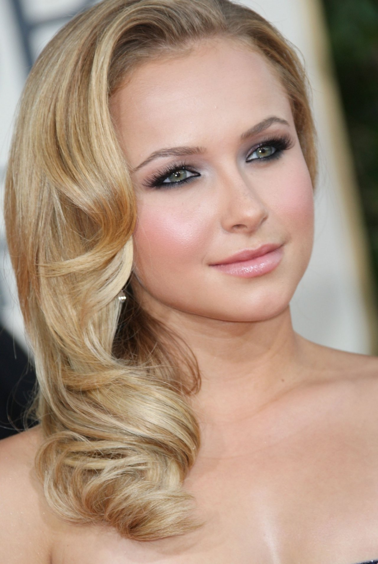 Coiffure Xy Hayden Panettiere Leaked Photos 64037 Best Celebrity