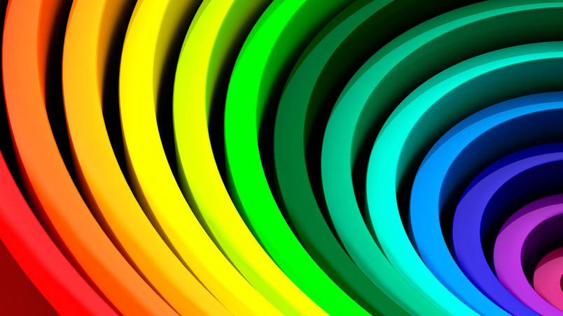 3d Illusion Wallpapers For Desktop Beautiful Colours Hd Wallpaper Wallpaperfx