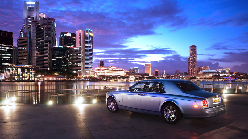 Royal Royce Car Hd Wallpaper Amazing Rolls Royce Phantom Hd Wallpaper Wallpaperfx