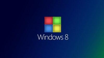 Cool Windows 8 Logo HD Wallpaper - WallpaperFX