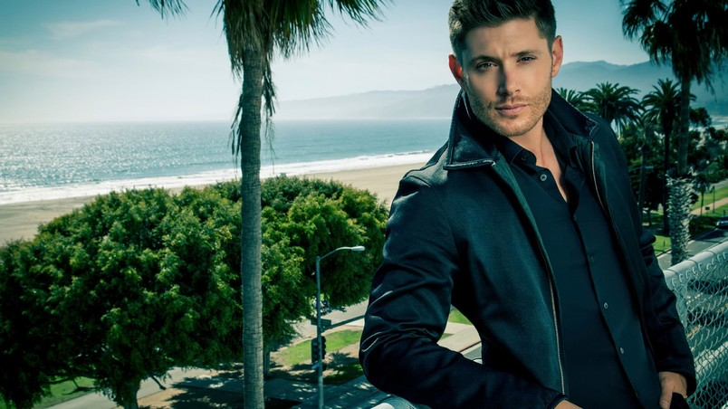 Download Animated Wallpapers For Mobile Phone Jensen Ackles Shooting Hd Wallpaper Wallpaperfx