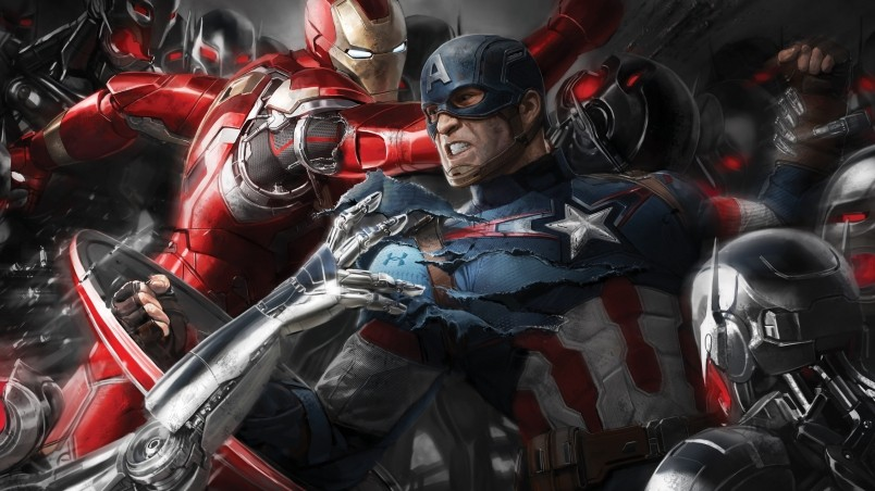 320x480 Animated Wallpapers The Avengers Age Of Ultron Superheroes Hd Wallpaper