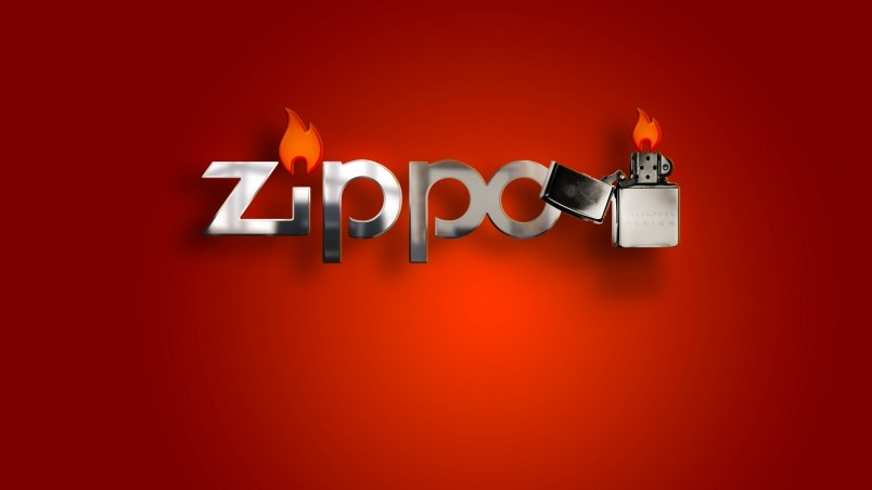 3d Effect Ipad Wallpaper Zippo Lighter Hd Wallpaper Wallpaperfx