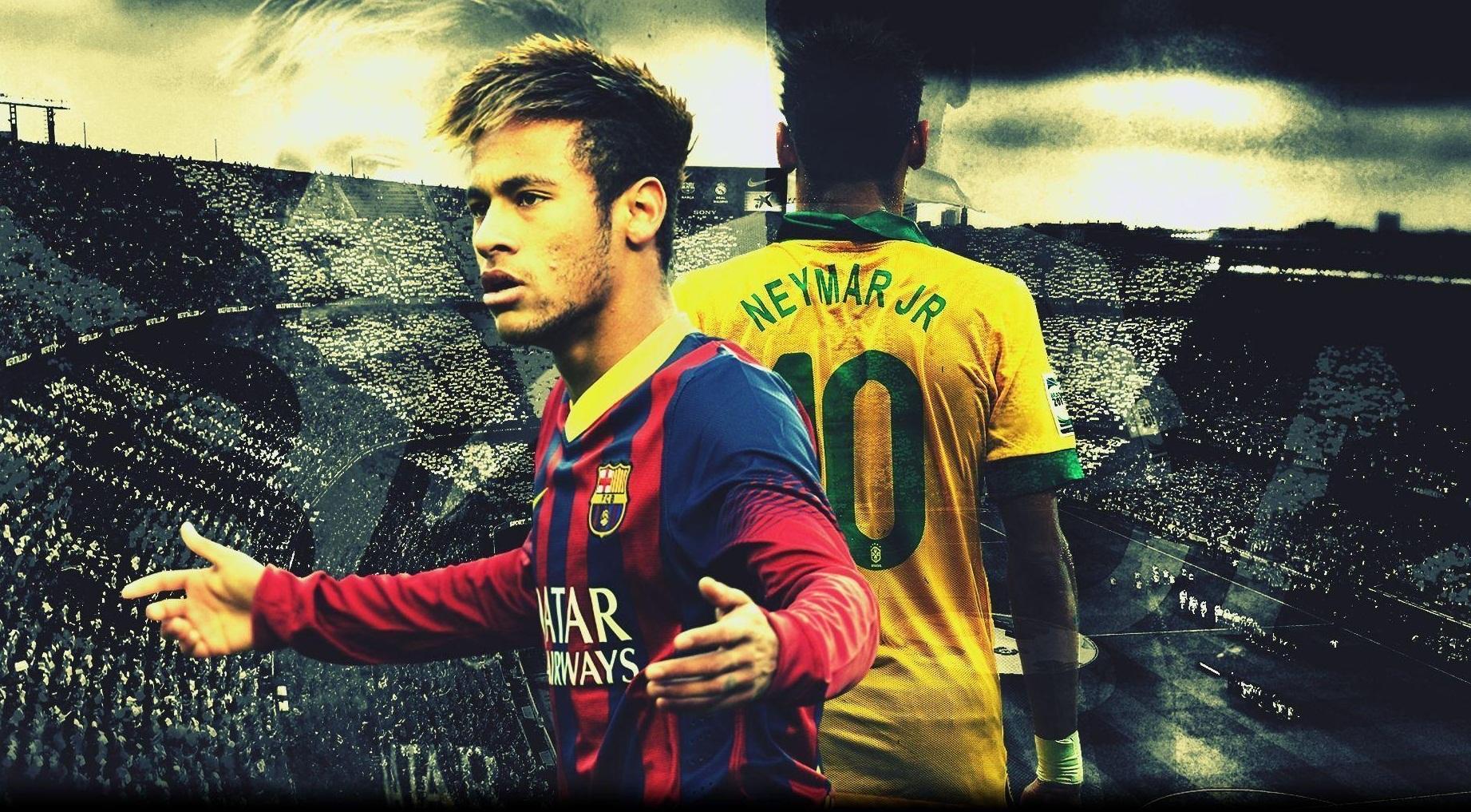Best 3d Live Wallpaper For Pc Neymar Wallpapers