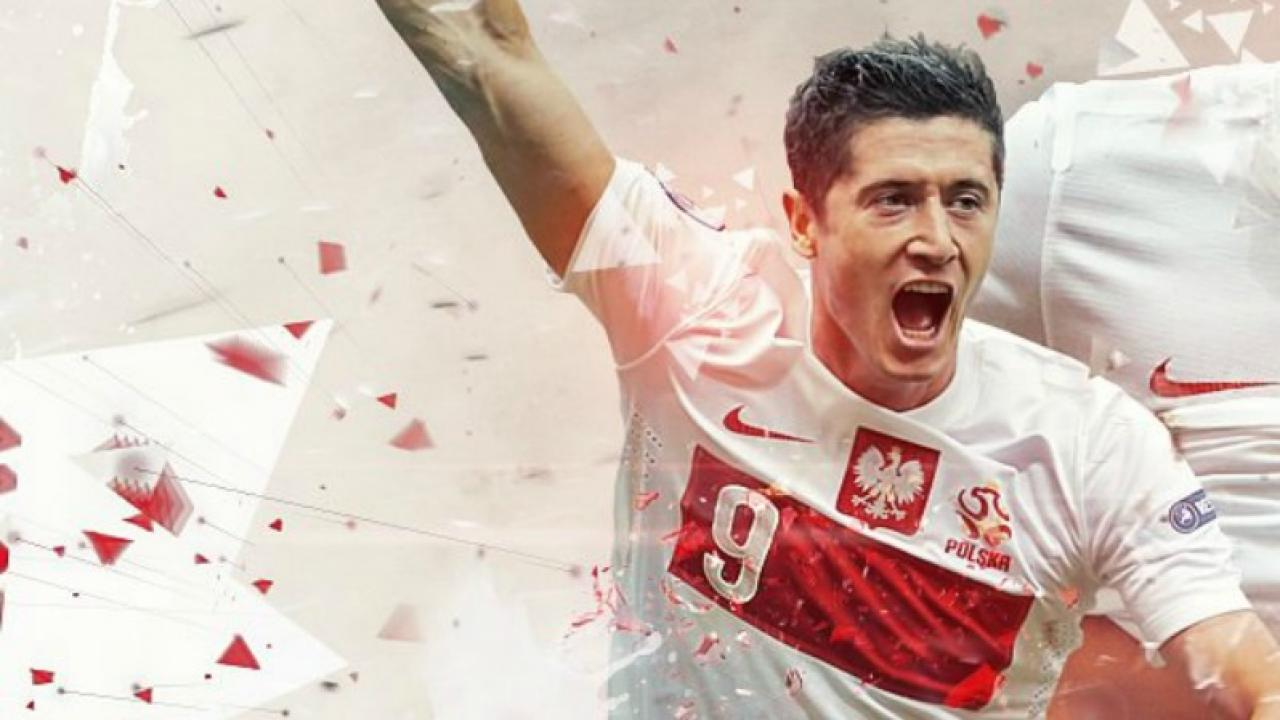 Lg Mobile 3d Wallpaper Robert Lewandowski Wallpaper