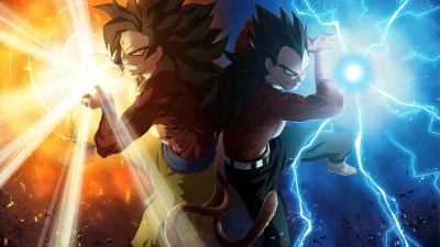 Cool Dragonball z Wallpapers
