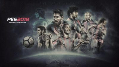 Football Wallpapers 2018