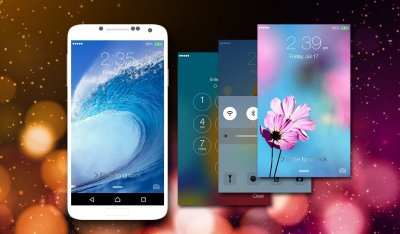 Live Wallpapers ios 9