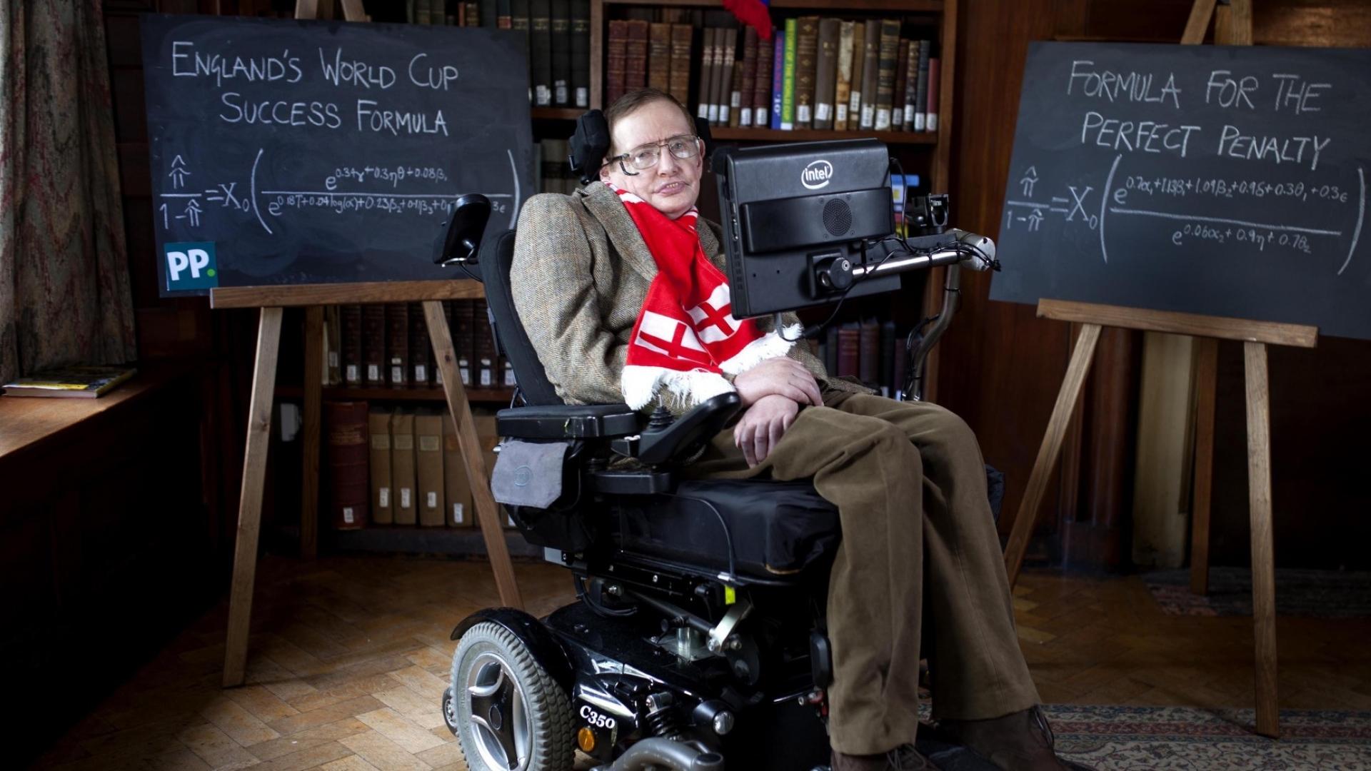 Nice Cute Cartoon Wallpapers Stephen Hawking Wallpapers