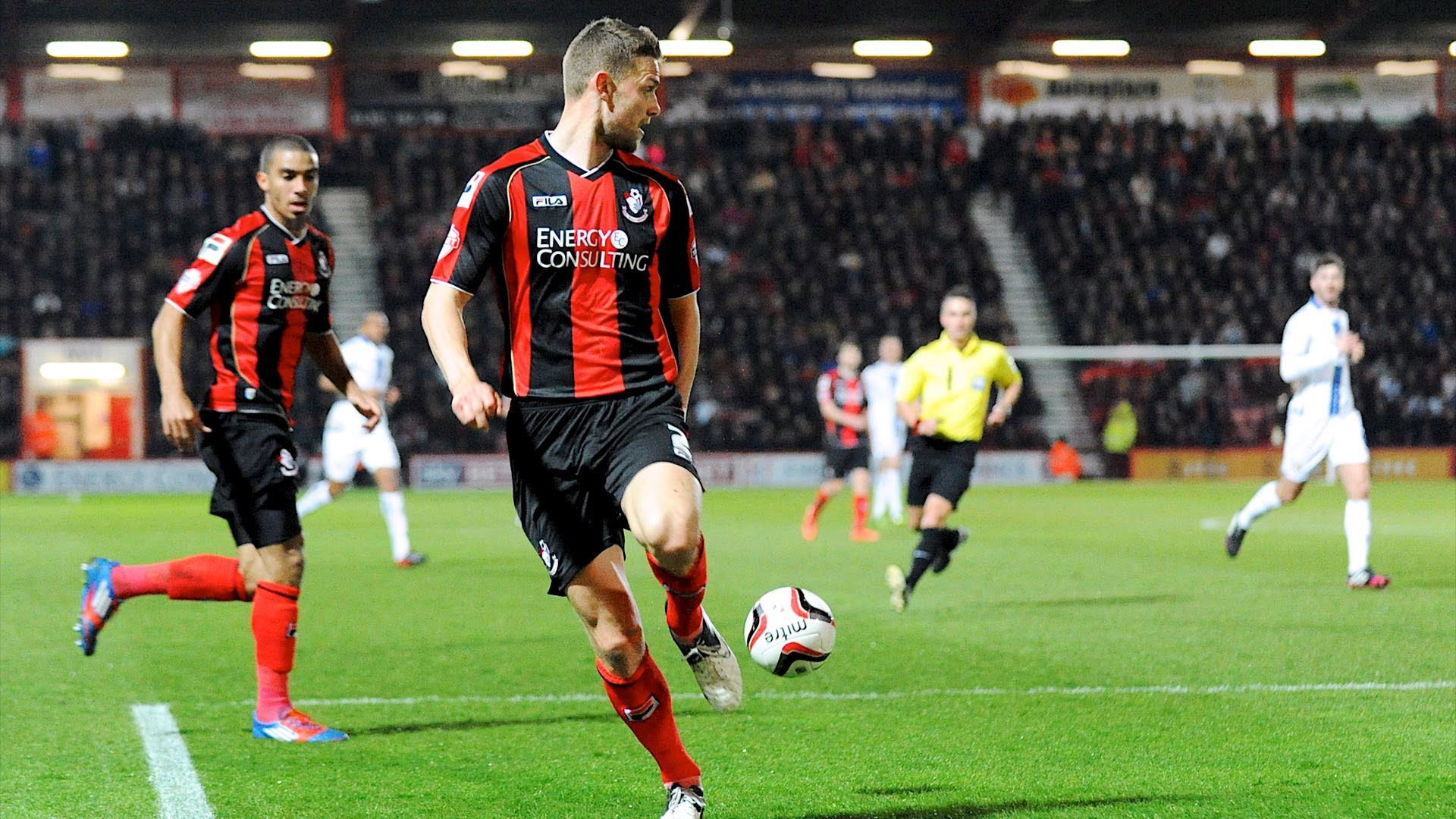 Cute Wallpapers For Boys And Girls Afc Bournemouth Football Wallpapers