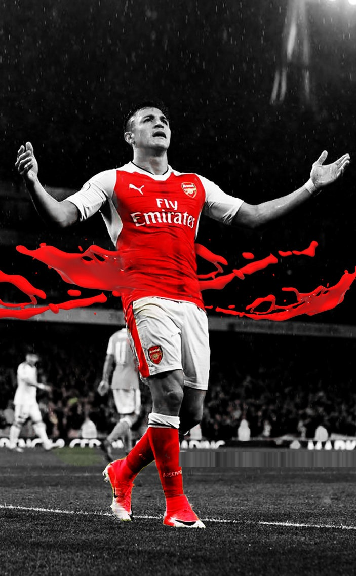All Car Logos Wallpapers Alexis Sanchez Wallpaper
