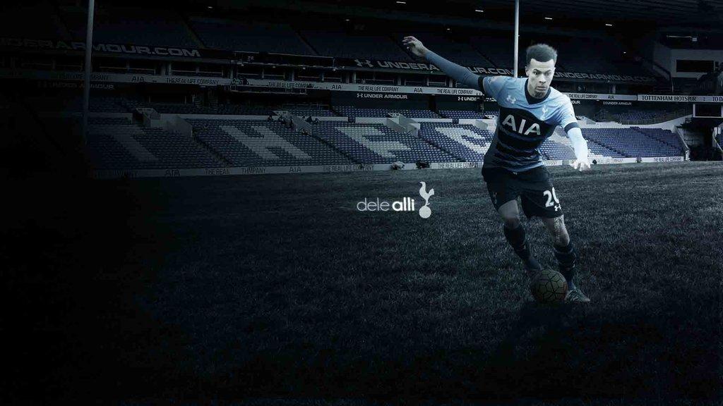 Cristiano Ronaldo 3d Live Wallpaper Dele Alli Wallpaper
