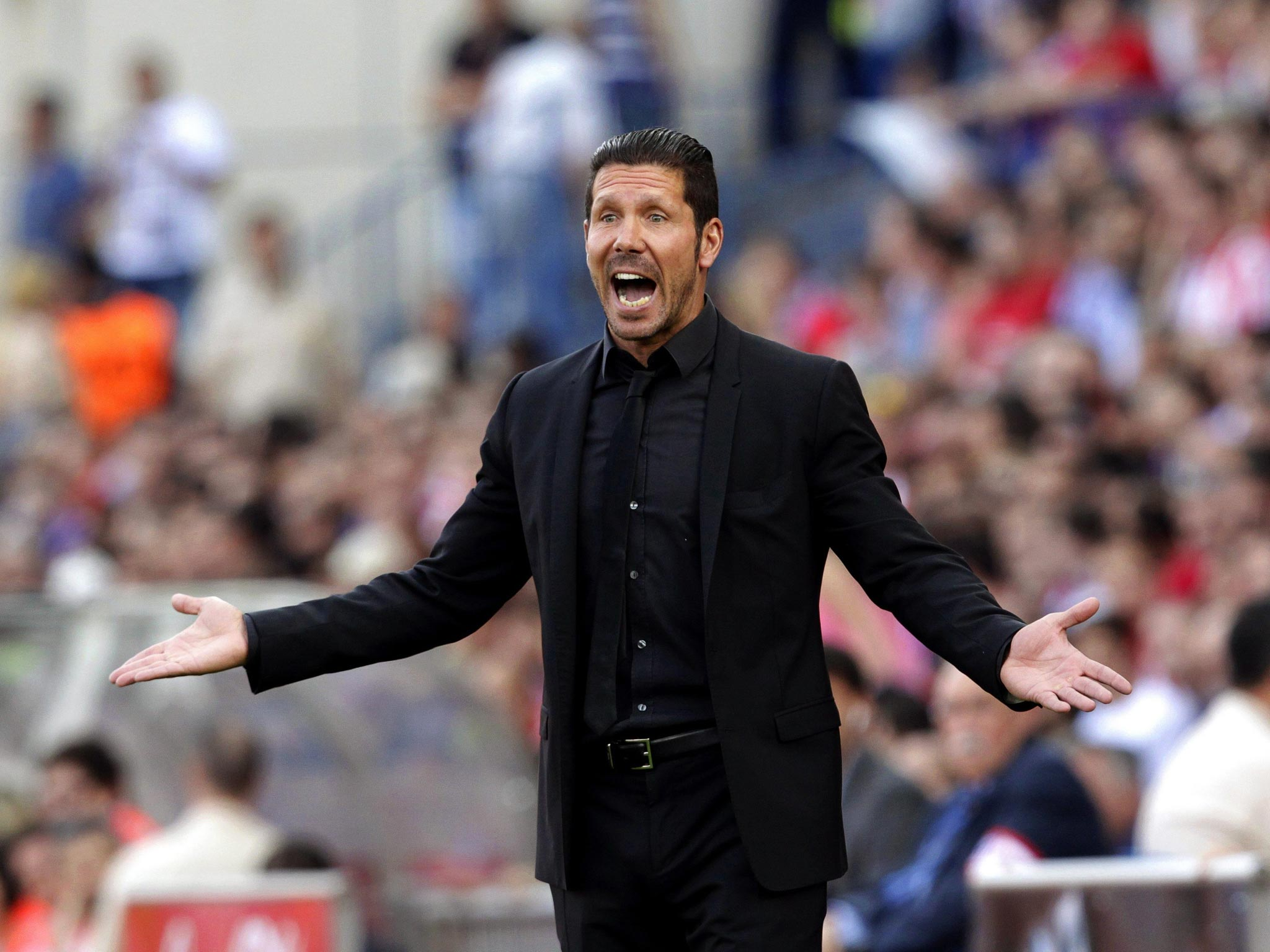 Animated Hd Wallpapers For Laptop Diego Simeone Wallpaper
