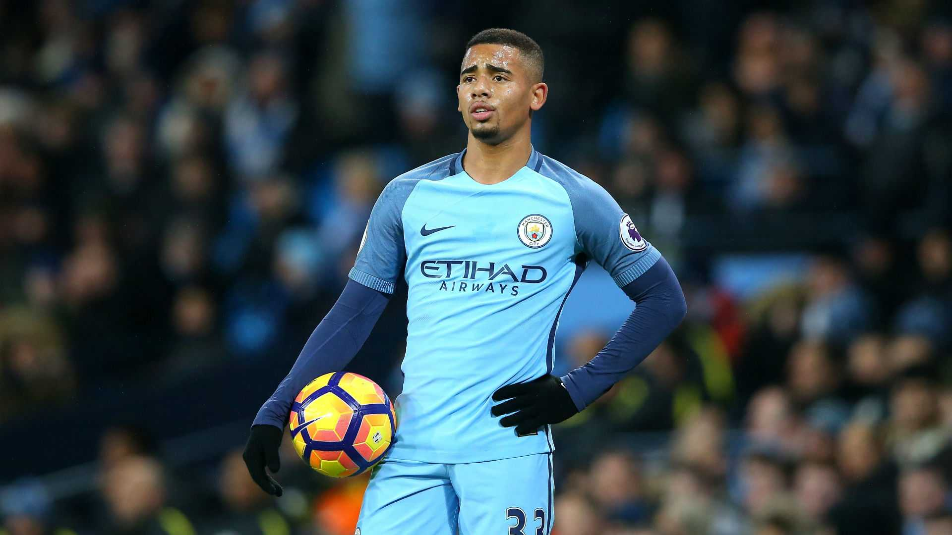 Cartoon City 3d Live Wallpaper Gabriel Jesus Wallpapers Hd