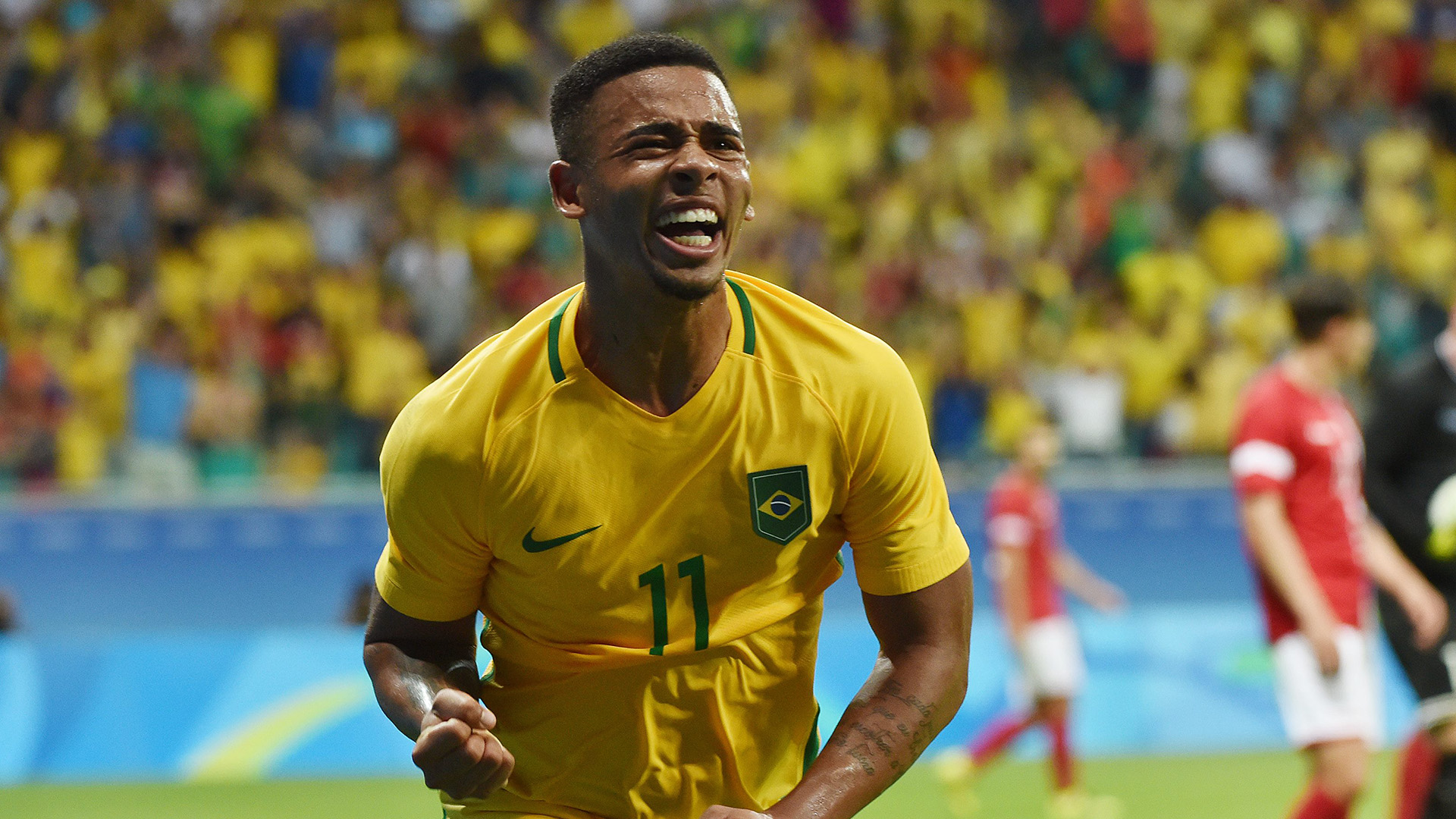 Love Animated Wallpaper For Mobile Gabriel Jesus Wallpapers Hd