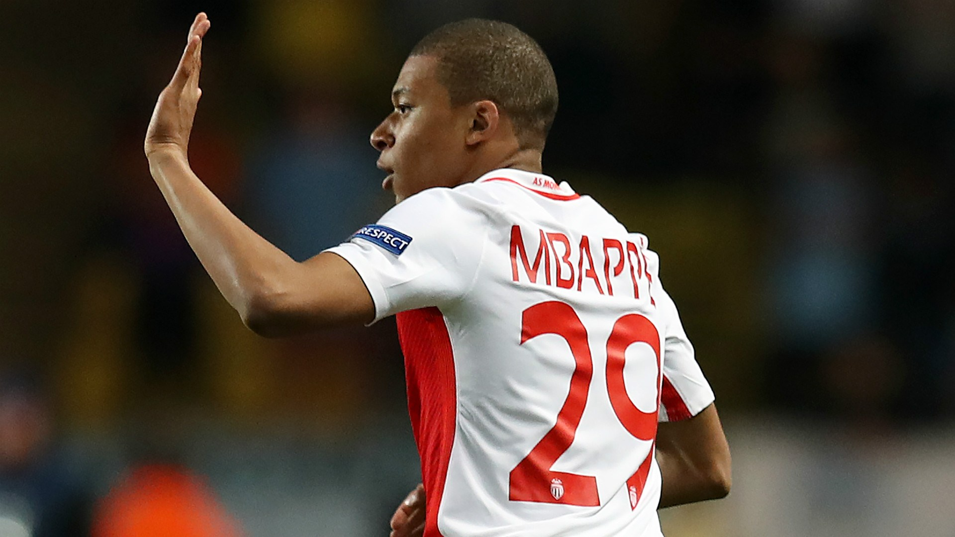 Cool Car Game Wallpapers Kylian Mbappe Wallpapers