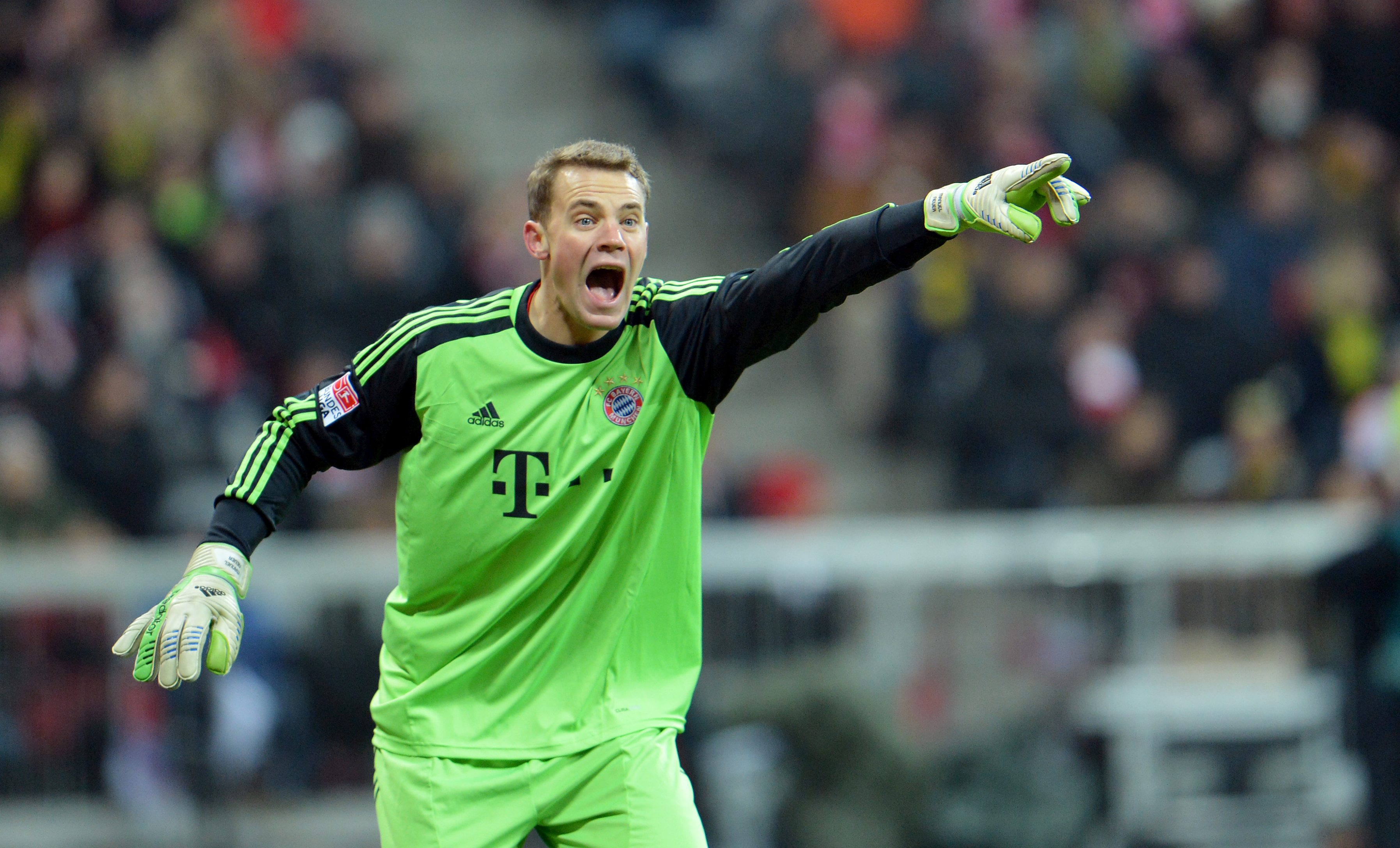 Emotional Wallpapers With Quotes Manuel Neuer Wallpaper Hd